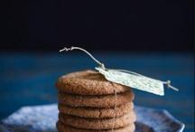 Cookies  / by Ruth Horstman