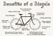 Bike Life / by Jacqueline Rimocal