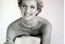 19) Beautiful Princess Diana / Diana, Princess of Wales (Diana Frances; née Spencer; 1 July 1961 - 31 August 1997)