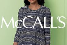 McCall's Spring 2016 Patterns / The latest sewing patterns from McCall's.  / by The McCall Pattern Company