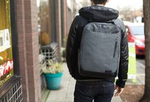 Campus Style / Going back to school this fall? Look sharp with these essentials!