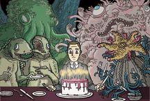Lovecraftiana