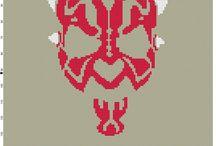 Cross stitch / Pixel art