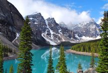 Canada / Explore the best of Canada - breathtaking scenery, beautiful cities and so much to see and do!