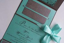 CARDS - Invitations
