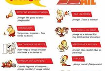 Espanol EXPRESIONES