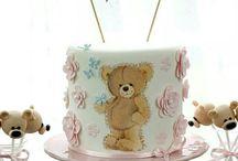Дет торт