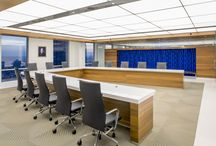 LightFrame Translucent Ceilings: Jacobs / The Use of SEFAR LightFrame Translucent ceiling system at Jacobs Architect Offices
