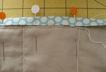 Sewing / by Belinda Jain
