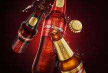 Caalga beer design