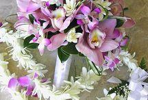 Bridal Bouquets / Wedding Bouquets