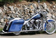 Harley Davidson newly models