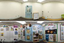 DPS Early Ed - Classroom Environments - The Third Teacher / A board for classroom environment inspiration for early education teachers and administrators - for preschool, kindergarten, and beyond! / by Grand Prairie Designs
