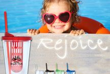 Summer is Coming! / Great summer promo items.  Company BBQs, Outdoor events and more...