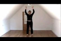 Yoga/Qigong/Meditation / by Kristina Kohler