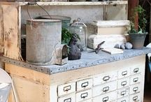 Creative Countertops / by Nancy Jones