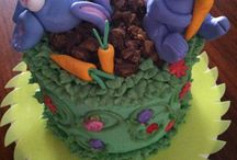 My favorite creations / These were all made by Edible Elegance By Eli / by Eli Pavelski