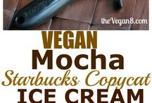 Vegan Ice Creams
