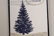 Special Season / This board is cards and projects made using Stampin' Up! Special Season stamp set.