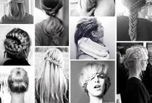 summer hair styles / by TAN& LUCIANA Designs