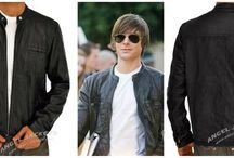 Zac Efron 17 Again / by Angel Jackets