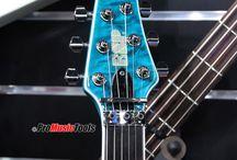 ESP Horizon guitars