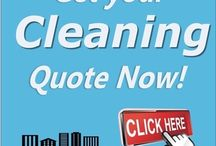 Commercial Cleaning Quotes