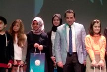 Asfalı Öğrenciler Ödüllerini Aldılar / Asfalı Öğrenciler Ödüllerini Aldılar