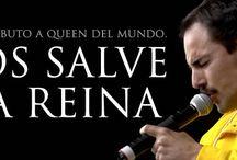 Dios Salve a la Reina  / by Profit Producciones