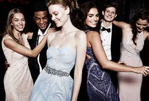 Prom 2015 / Get ready to sparkle and shine all night long at this year's Prom! Shop David's Prom for your entire look. From the prom dress to the perfect pair of shoes, we've got you covered! / by David's Bridal