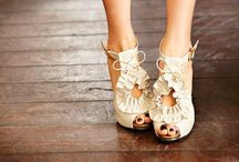 shoes / by Allie