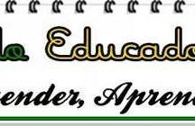 educar / by Thaisa Oliveira Holanda