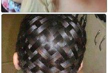 Beauty hair / cute hairstyles you could try