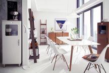 Design na prvním místě / Praktický a zároveň krásný! Také se občas rozhodujete s výběrem nábytku podle toho, jak vypadá? Inspirujte se zde nábytkem, kterému to faáákt sluší. :-)