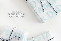 Father's Day Gifts & Ideas