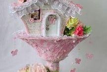 casas de flores
