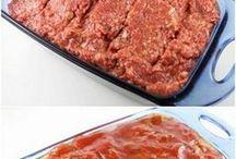 meat ideas