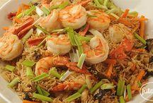 روبيان - Shrimp
