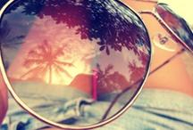 Summer!<3 / by Gabrielle Ortego