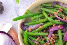 Veggies / by Amy Nehil Reilly