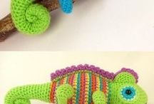 Crochet Jungle