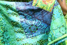 Quilt/Sewing / by Debra Trautman