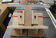 Woodworking Jigs and Fixtures