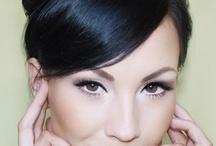 Make up / by Abigail Fudge