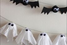 DIY // Halloween