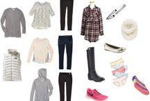 Kara mini wardrobe