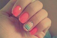Nails! / Nails of the week.