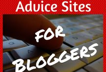 Great Tips!  I learned from around the internet! / So often I read about a website or a tool that will help me with my blogging or with social media and I didn't know where to keep it! I saw that another blogger created a board for this! I followed her lead!