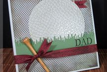 "Cards - Mother""s & Father's Day / by Aileen Timmons"