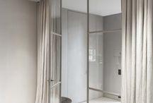 glass wall divider